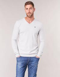 Kleidung Herren Pullover Teddy Smith PIKO Weiss