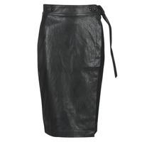 Kleidung Damen Röcke Replay W9310-000-83468-098 Schwarz
