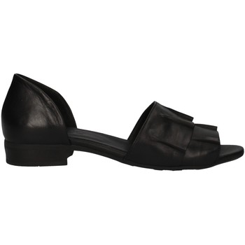 Schuhe Damen Sandalen / Sandaletten Bueno Shoes N5100 Schwarz