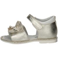 Schuhe Mädchen Sandalen / Sandaletten Nero Giardini P921130F ORO