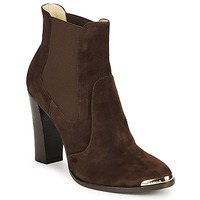 Schuhe Damen Low Boots Etro AMALFI Braun