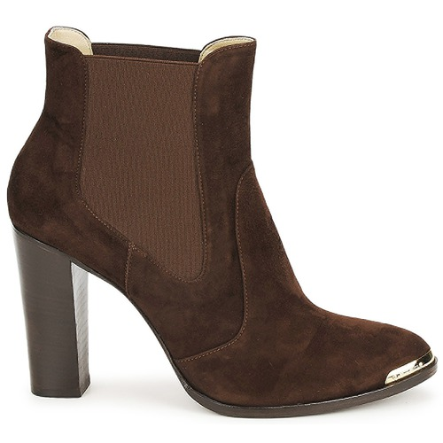 Etro AMALFI AMALFI AMALFI Braun  Schuhe Low Stiefel Damen 58c01e