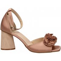 Schuhe Damen Sandalen / Sandaletten Jeannot SCARPE D uovo--rosato