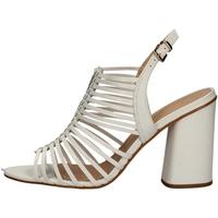 Schuhe Damen Sandalen / Sandaletten Vicenza 3959500 WEISS
