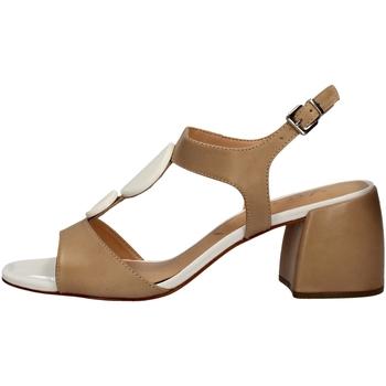 Schuhe Damen Sandalen / Sandaletten Vicenza 539002 BAMBOO