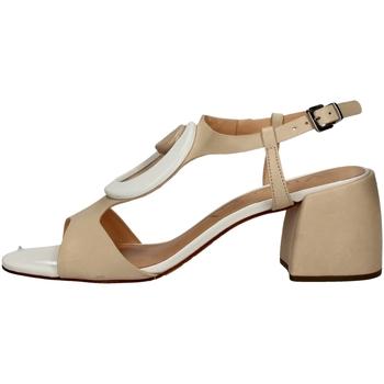 Schuhe Damen Sandalen / Sandaletten Vicenza 539008 ICE