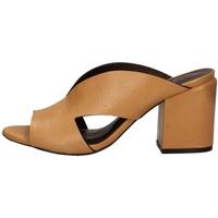 Schuhe Damen Sandalen / Sandaletten Vicenza 583003 LEDER