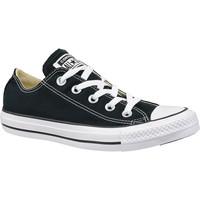 Schuhe Herren Sneaker Low Converse C. Taylor All Star OX Black noir