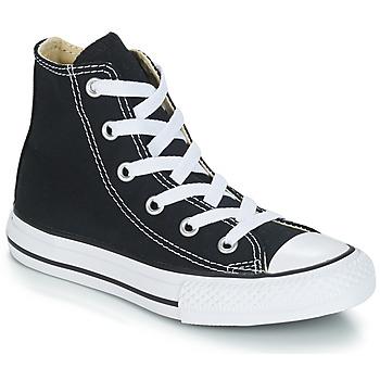 Sneaker Converse CHUCK TAYLOR ALL STAR CORE HI Schwarz 350x350