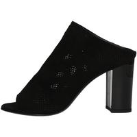 Schuhe Damen Sandalen / Sandaletten Mariano Ventre SABOT MED Schwarz