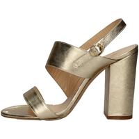 Schuhe Damen Sandalen / Sandaletten Mariano Ventre RV95 Platin