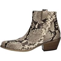 Schuhe Damen Low Boots Cube 200 Multicolor