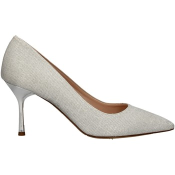 Schuhe Damen Pumps Silvana 230 SILVER