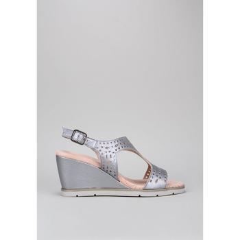 Schuhe Damen Sandalen / Sandaletten Sandra Fontan  Grau