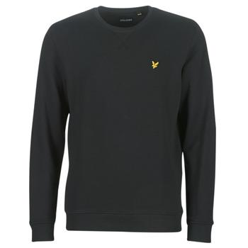 Kleidung Herren Sweatshirts Lyle & Scott ML424VTR-574 Schwarz