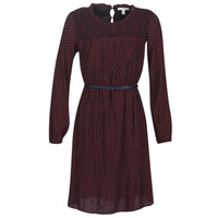 Kleidung Damen Kurze Kleider Esprit 099EE1E015-622 Rot