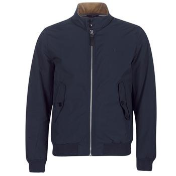 Kleidung Herren Jacken Marc O'Polo 928106470524-898 Marine
