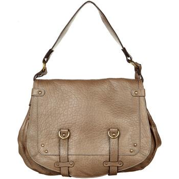 Taschen Damen Umhängetaschen Abaco Paris JAMILY TAUPE