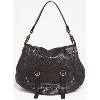 Taschen Damen Umhängetaschen Abaco Paris JAMILY NOIR