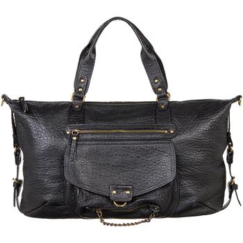 Taschen Damen Handtasche Abaco Paris ODELIA NOIR