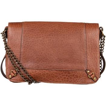 Taschen Damen Umhängetaschen Abaco Paris SEREN HAVANE
