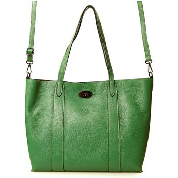Taschen Damen Handtasche Maison Heritage ELIS VERT