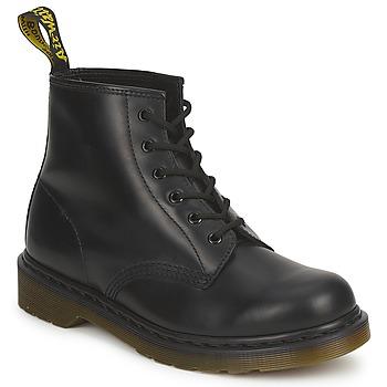 Stiefelletten / Boots Dr Martens 101 Schwarz 350x350