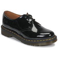 Schuhe Damen Derby-Schuhe Dr Martens 1461 Schwarz