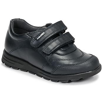 Schuhe Jungen Sneaker Low Pablosky 334720 Marine