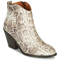 Schuhe Damen Low Boots Fericelli LISA Multicolor