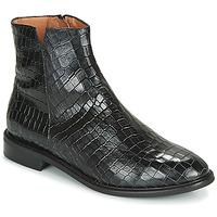 Schuhe Damen Boots Fericelli LANAELLE Schwarz