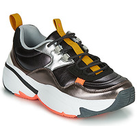 Schuhe Damen Sneaker Low Victoria AIRE MULTI Schwarz