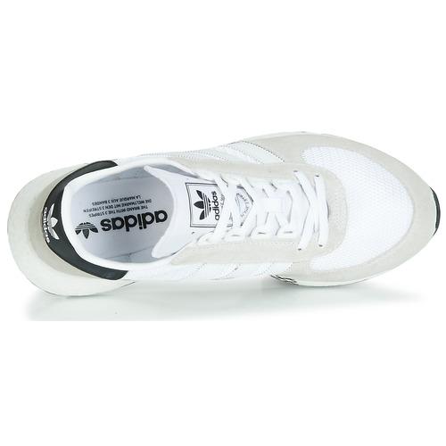 Marathon Tech Adidas Originals Sneaker Low Weiss