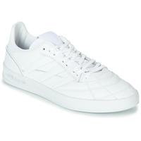 Schuhe Herren Sneaker Low adidas Originals SOBAKOV P94 Weiss