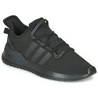 Schuhe Herren Sneaker Low adidas Originals U_PATH RUN Schwarz