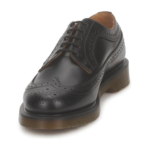 Dr Martens 3989  Schwarz  Schuhe Derby-Schuhe  3989 155 d536de