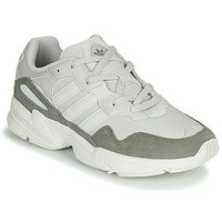 Schuhe Herren Sneaker Low adidas Originals YUNG-96 Weiss / Beige