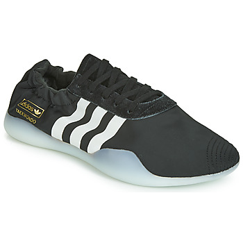 Schuhe Damen Sneaker Low adidas Originals TAEKWONDO TEAM W Schwarz