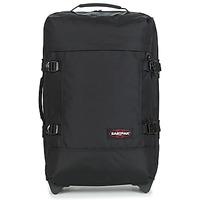 Taschen flexibler Koffer Eastpak TRANVERZ S Schwarz