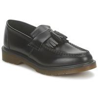 Schuhe Slipper Dr Martens ADRIAN Schwarz