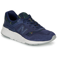 Schuhe Damen Sneaker Low New Balance 997 Marine