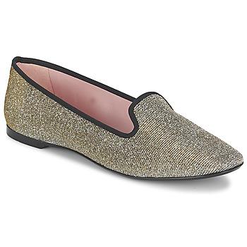 Schuhe Damen Ballerinas Pretty Ballerinas FAYE Mettalic / Dream schwarz