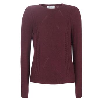 Kleidung Damen Pullover Betty London LOUISA Bordeaux
