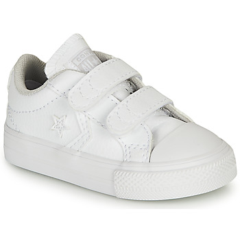 Schuhe Kinder Sneaker Low Converse STAR PLAYER EV 2V - OX Weiss