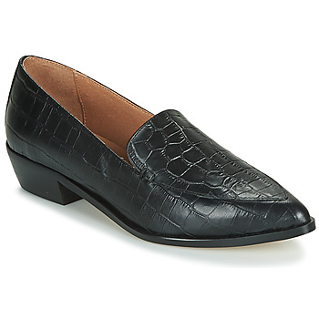 Schuhe Damen Slipper Betty London LETTIE Schwarz