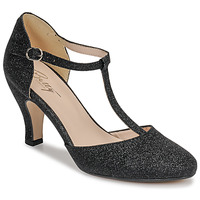 Schuhe Damen Pumps Betty London EPINATE Schwarz