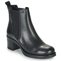 Schuhe Damen Low Boots Betty London LOUE Schwarz