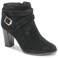 Schuhe Damen Low Boots Betty London LIESE Schwarz