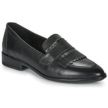Schuhe Damen Slipper Betty London LATUFA Schwarz