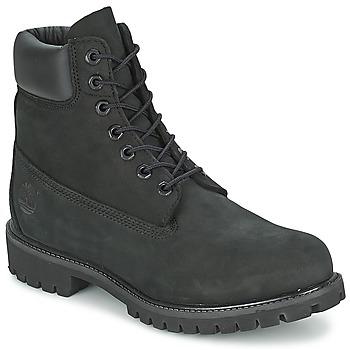 Stiefelletten / Boots Timberland 6IN PREMIUM BOOT Schwarz 350x350